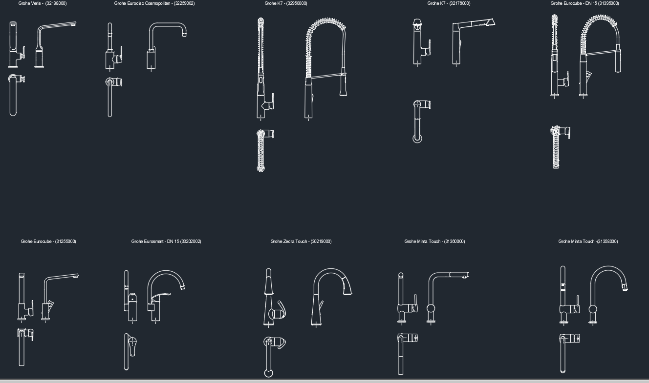 Kitchen Faucet With Pull Out Spray Kitchen Faucets Grohe Hansgrohe Talis S2 Variarc Kitchen