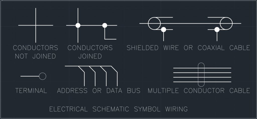 shielded wire schematic symbol output shielded circuit and schematic wiring diagrams for you