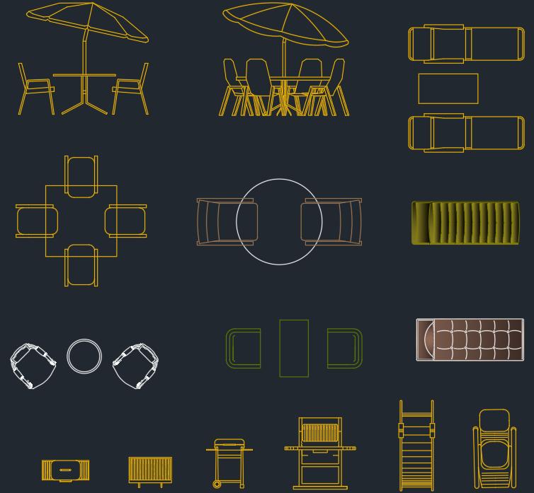 Patio Door Cad Drawing: AutoCAD Free CAD Block Symbol And CAD