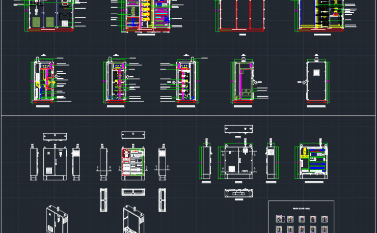 electrical | cad block and typical drawing for designers electrical plan blocks electrical symbols cad block and typical drawing for designers